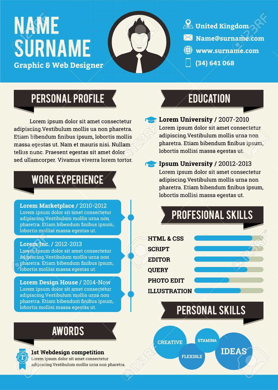Develop your cv, resume, job cover letter, linkedin profile by ...