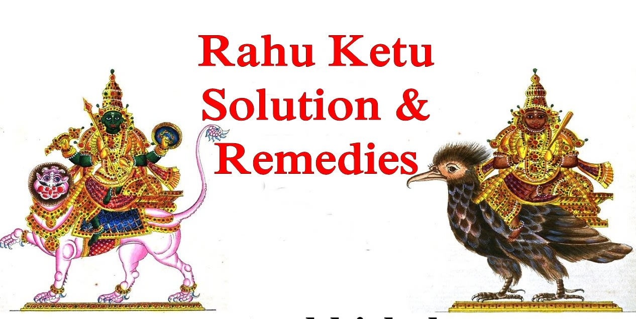 What is the role of rahu in astrology