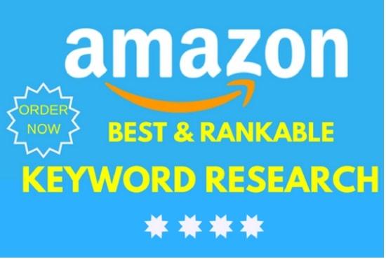 keyword amazon