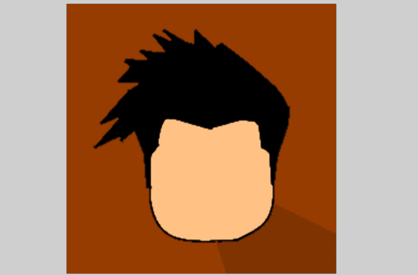 Custom Icons Roblox Make A Custom Roblox Head Logo Of Your Character By Squeeb