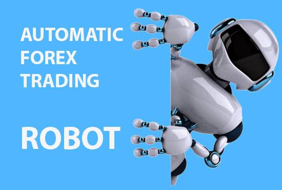 auto trading forex robot guadagnare con i distributori automatici