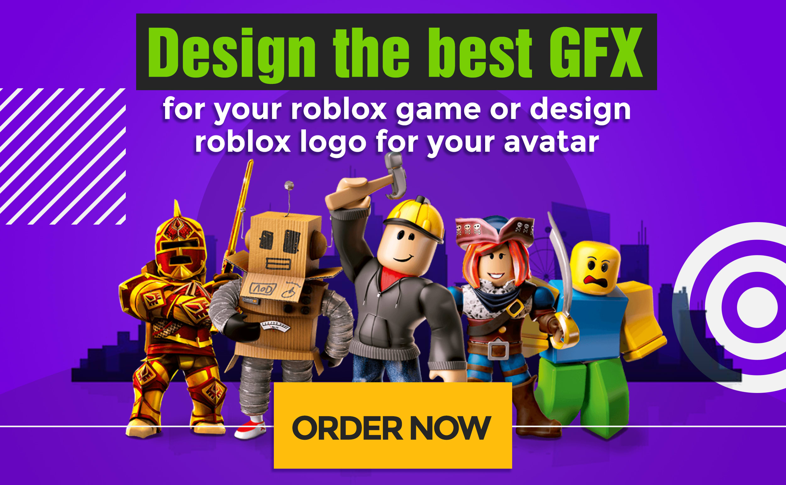 Make A Beautiful Roblox Gfx For You By Wahidplayz