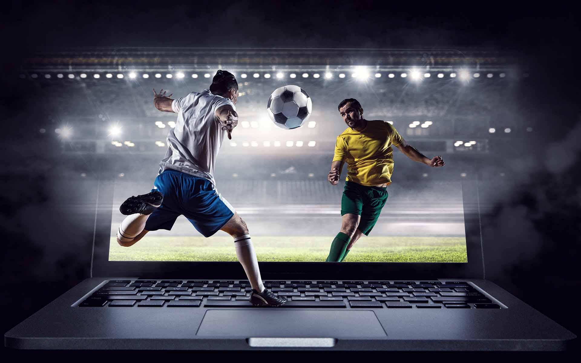 Crowdfunding sports betting betting it all etrian