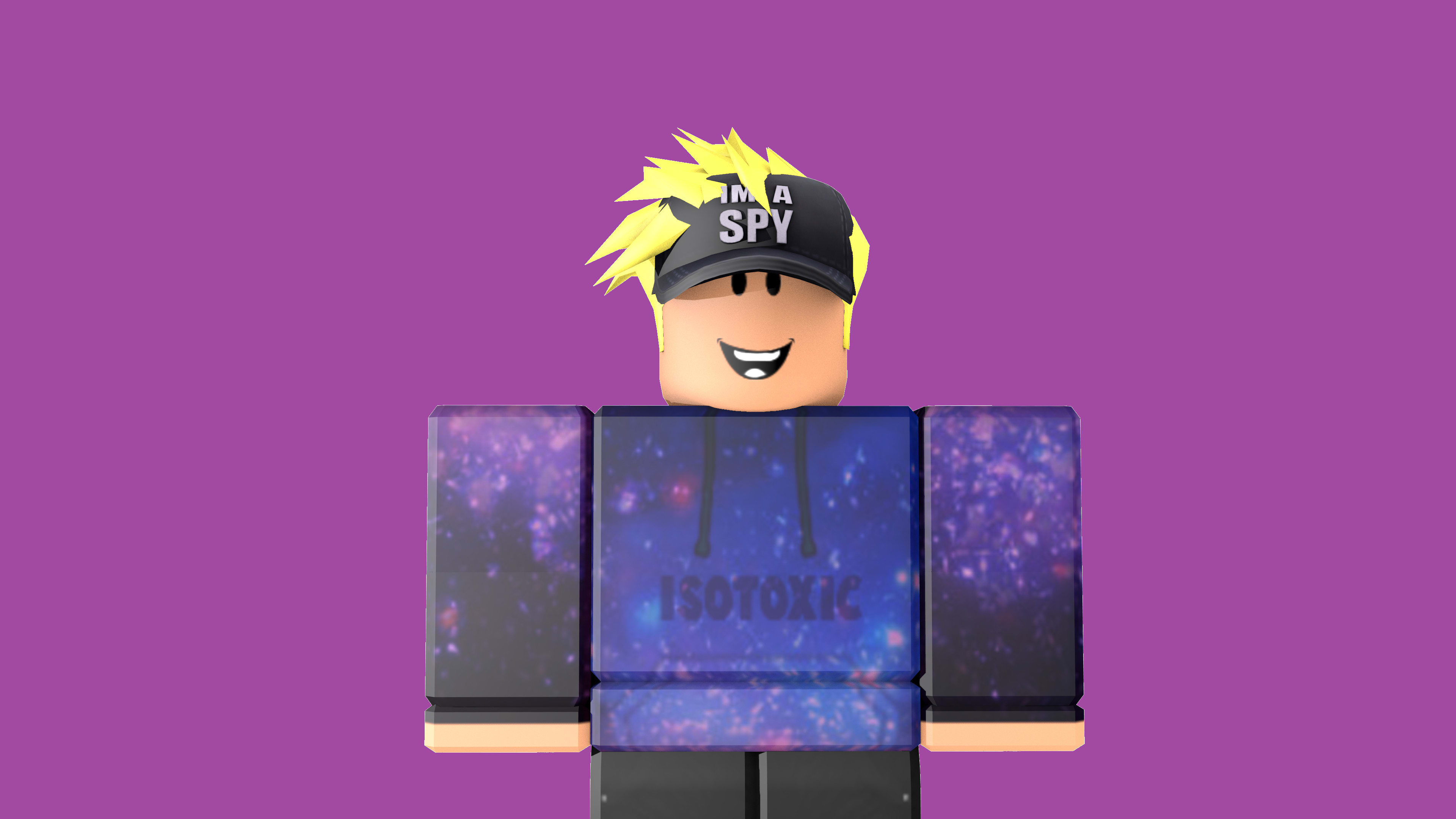 Roblox Character Art Make You Roblox Character Art By Yusefrblx