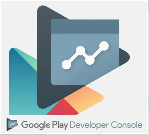 google android play store console