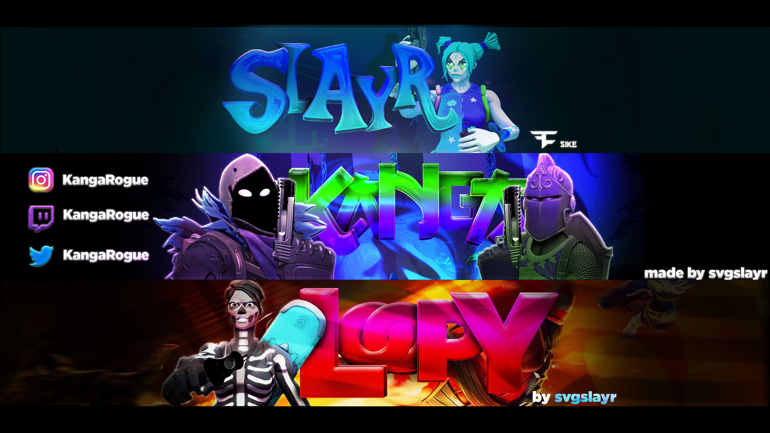 Design Hd Youtube Logo And Banner By Svgslayr