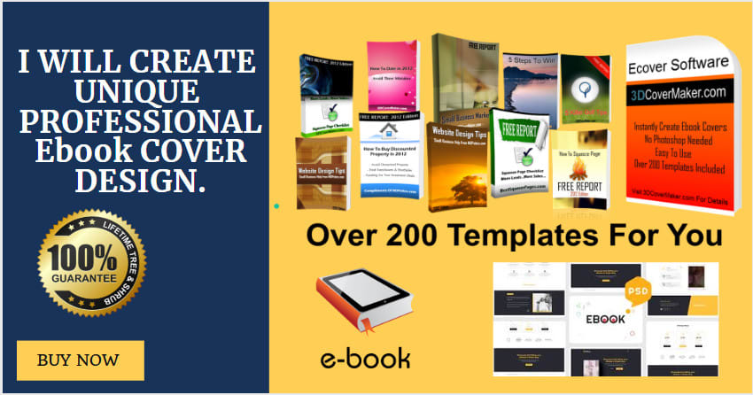 Design Professional Ebook Cover Ebook Cover Design By Chutoaayan
