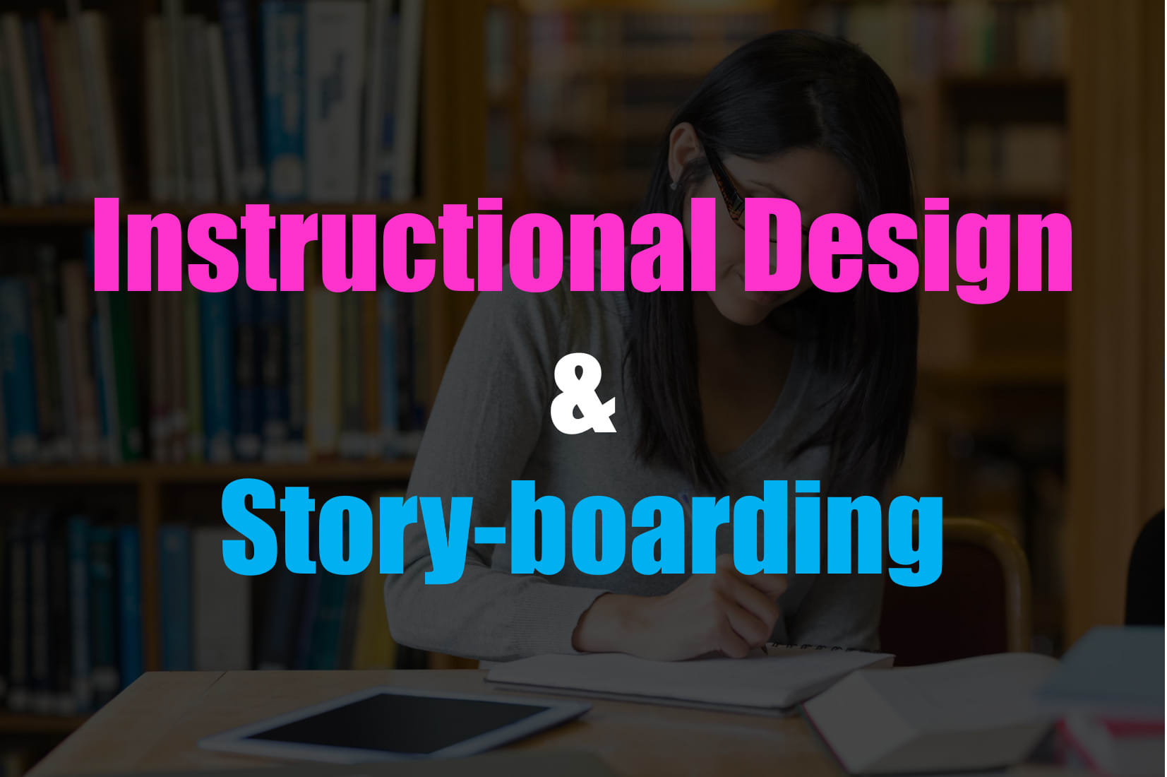 Storyboard Instructional Design Your Content For Elearning Classroom Training By Amitytraining
