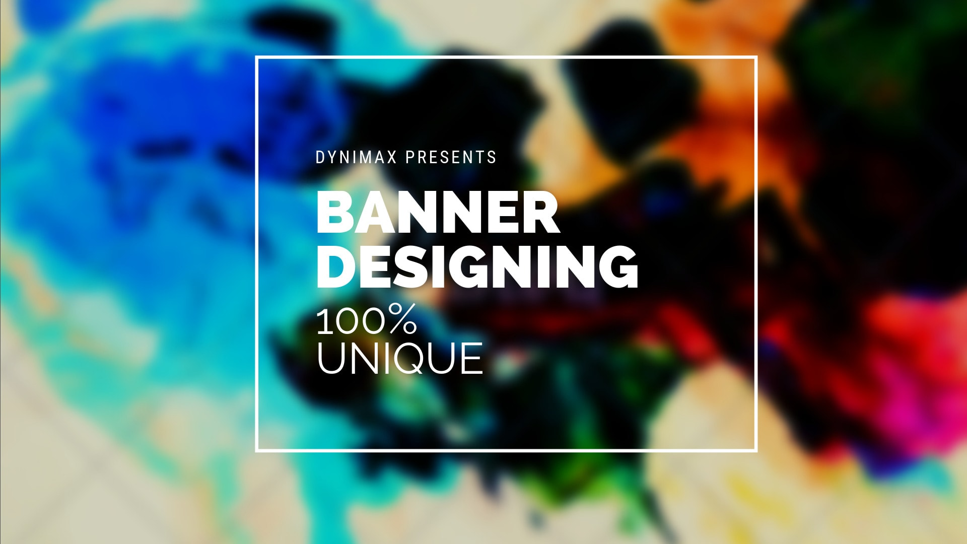 Design elegant and attractive banner for you by Dynimax