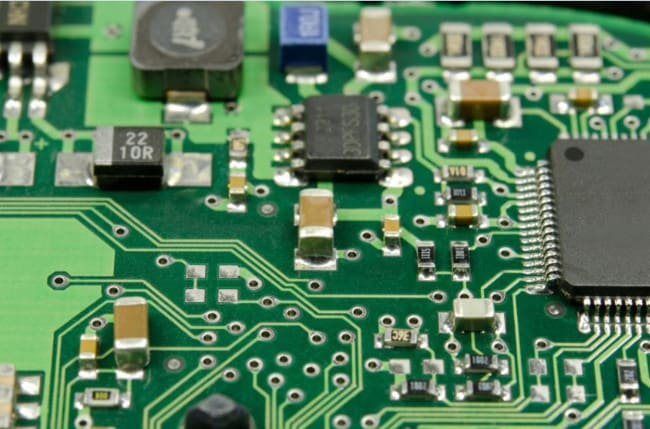 do analog, digital electronics projects and assignments