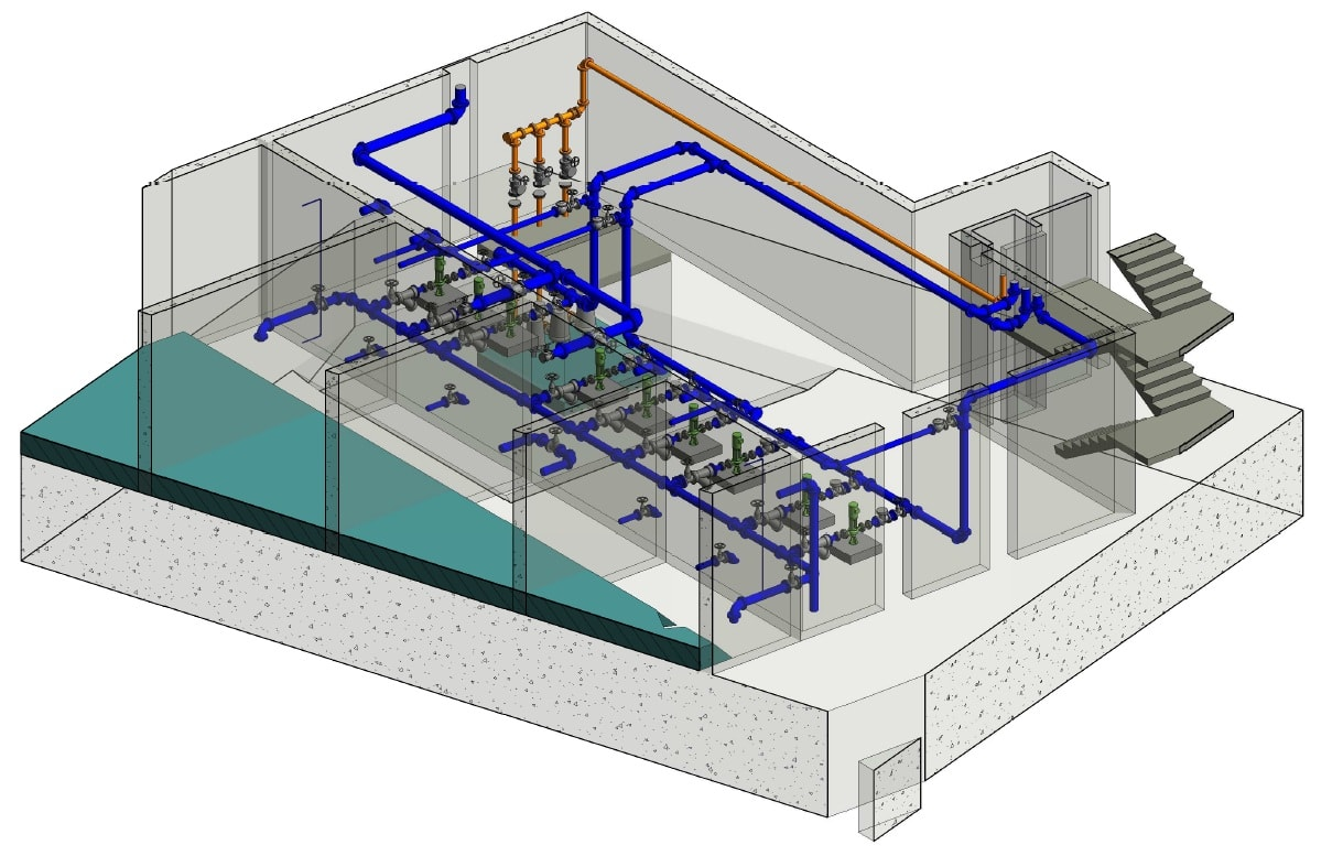 Design Plumbing System For Commercial And Residential Projects By Engineerdaxs