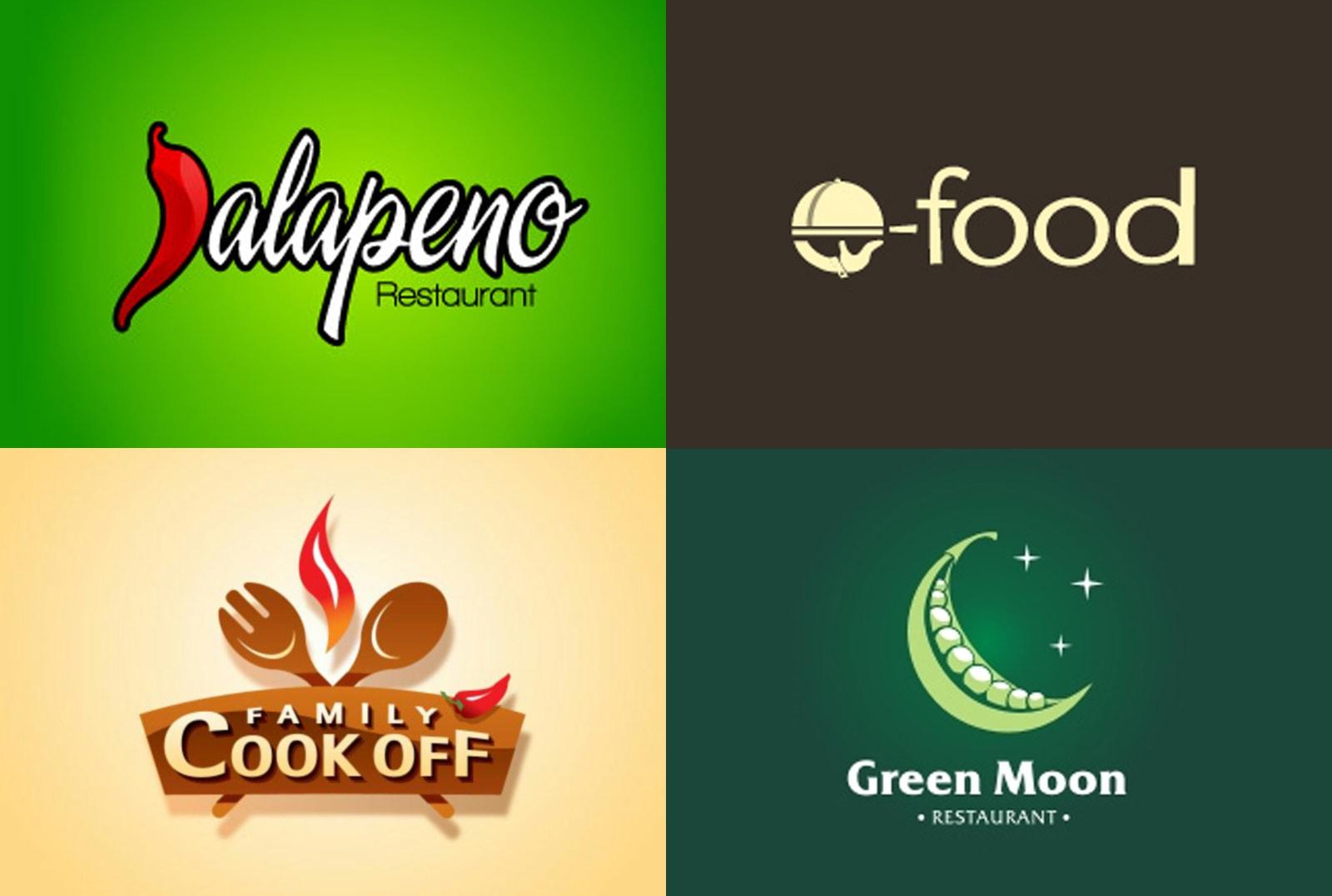 Design Cafe Food And Restaurant Logo By Asimjaffri