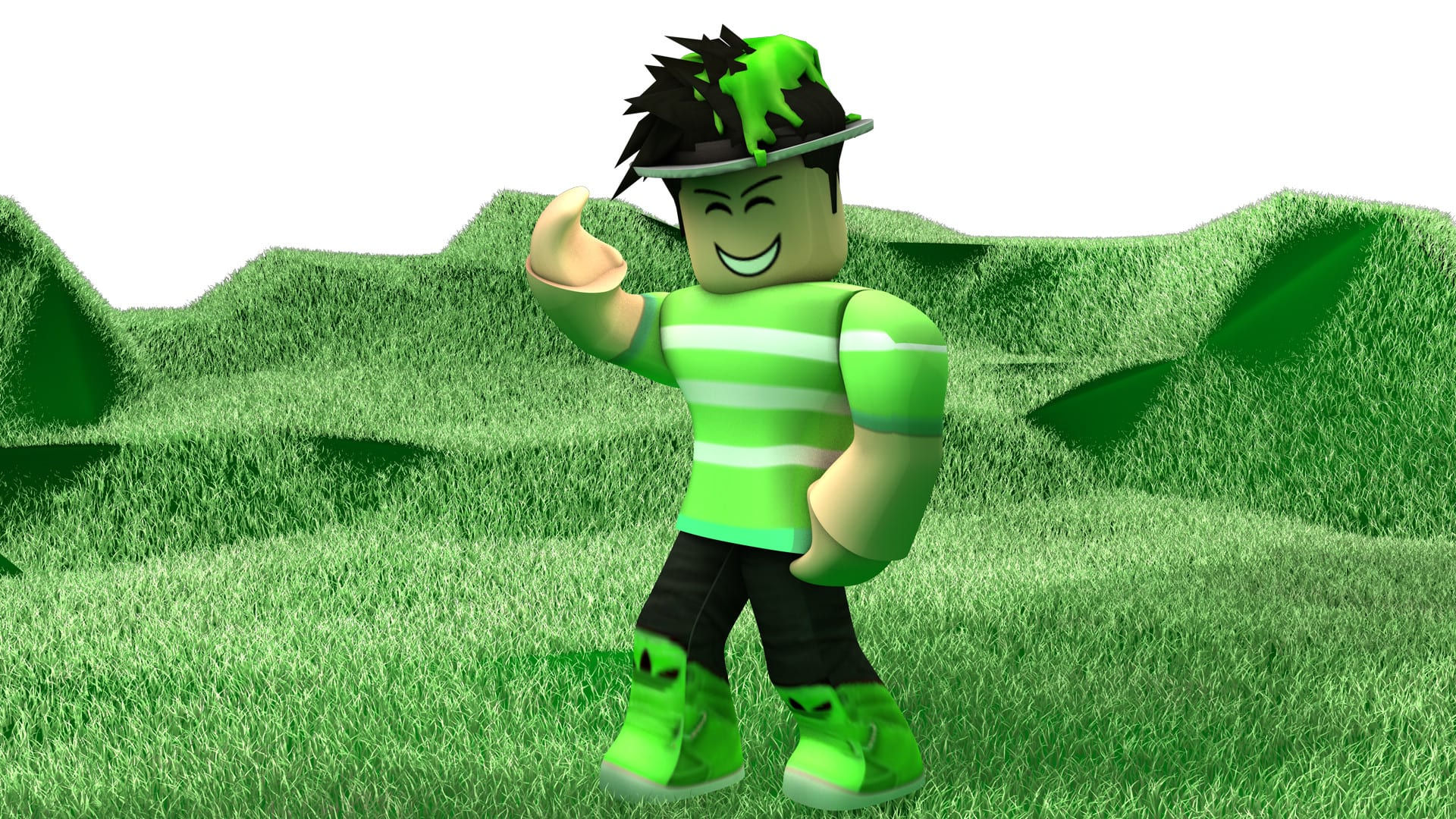 Roblox Avatar Wallpaper Maker Create A Render Of Your Roblox Character By Alterent