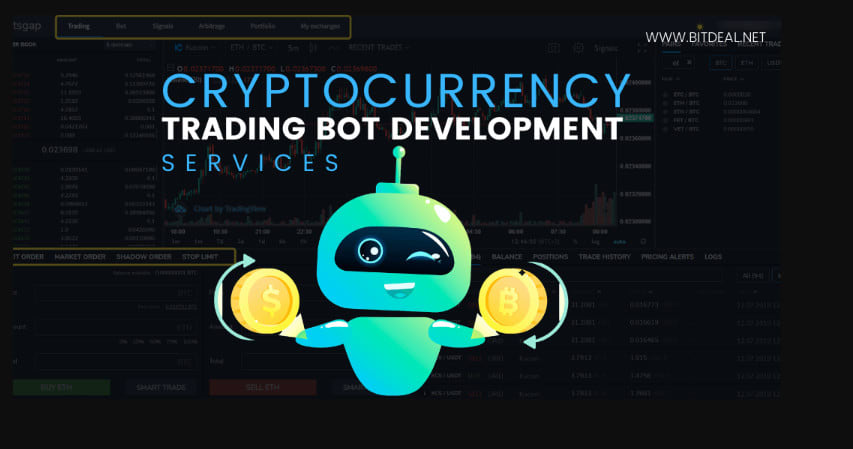 Cryptocurrency trading bot rotation maritz investment bank korea