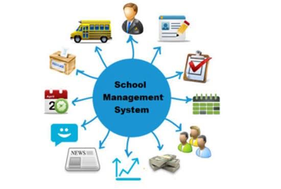 School Management System Laravel