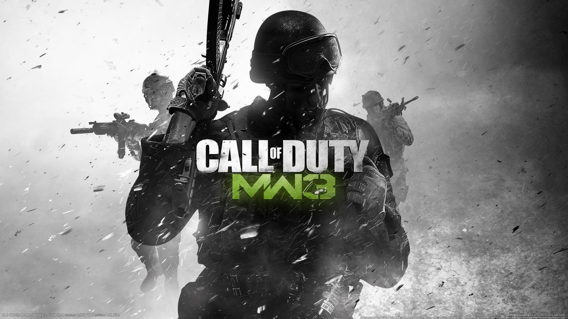 Complete A Cod Mw3 Ps3 Modding Service By Imodzservices