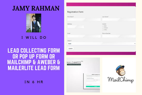 Create Your Mailchimp Account Nice Email Template Mailchimp Campaign