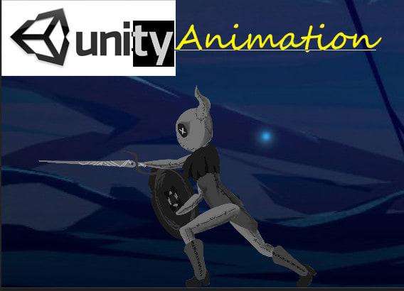 make rig character animation in unity 2d