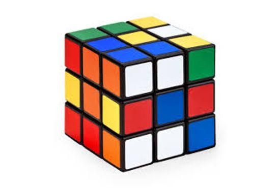Teach you how to solve a rubiks cube 3x3 by Darkdragon532