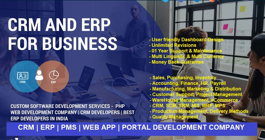 Create Real Estate Web Application Crm Erp Tickets Booking Tour Travel Web By Deepusen1