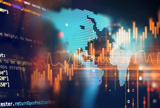 Develop Algo Trading Platform For Your Trading Strategies By Sritechnocrat