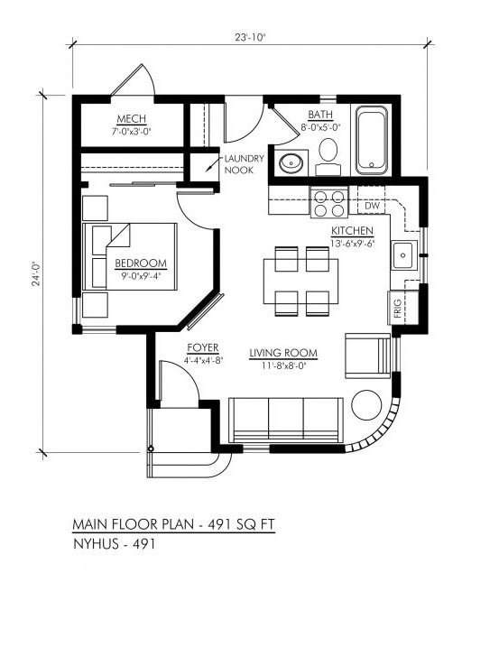 Draft 2d Technical And Floor Plan Drawings In Autocad By Graphichamdi