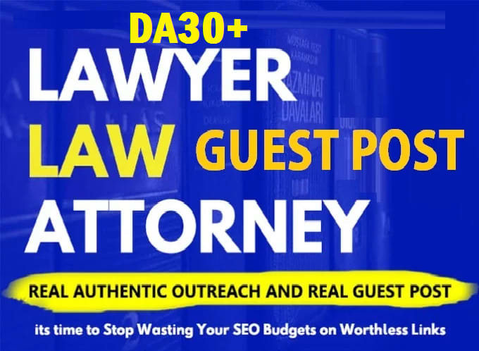 Guest Post We Need To Stop Looking For >> Write And Post On Quality Law Niche Blog By Kaciewilson