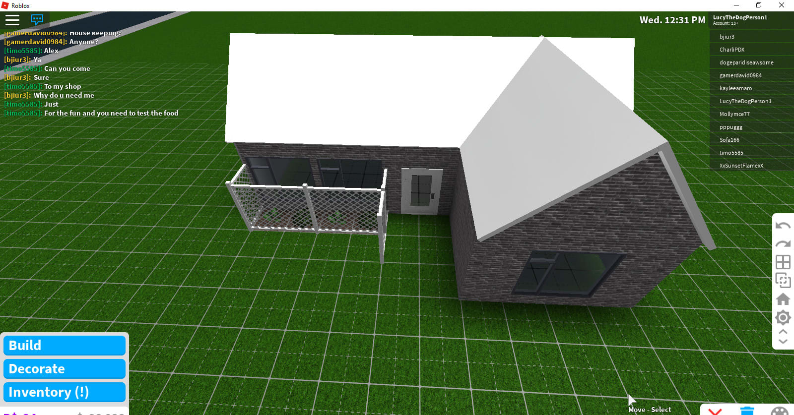 Build You A Bloxburg Tiny Home By Homesforyou