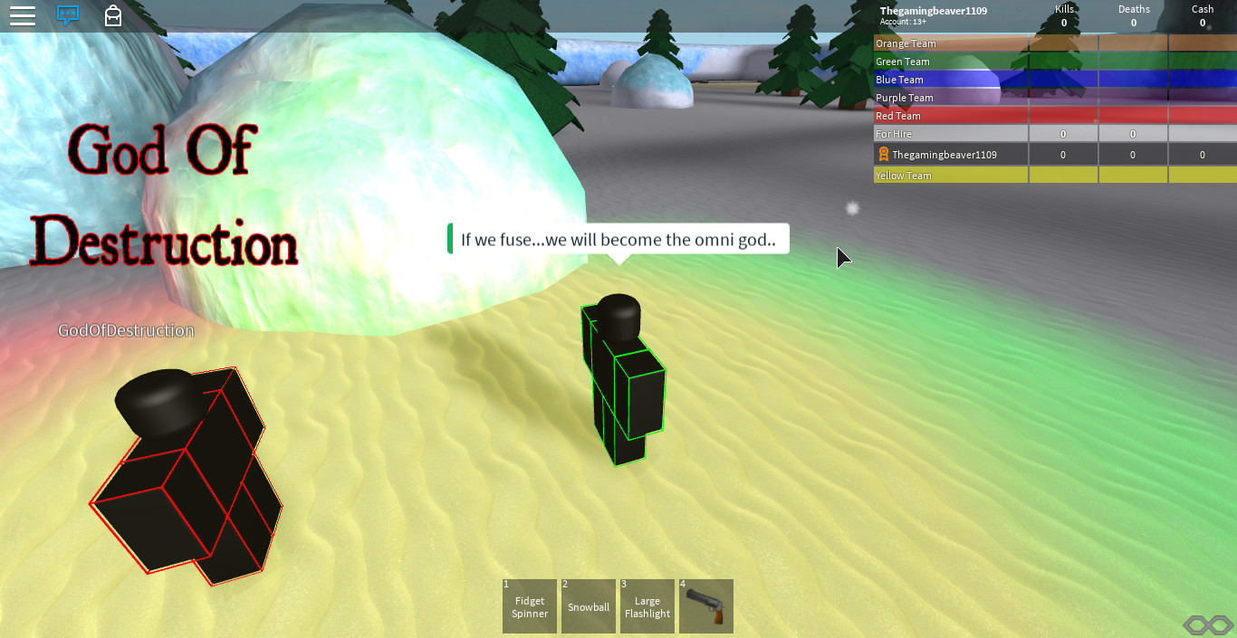 Roblox Lua Viruses