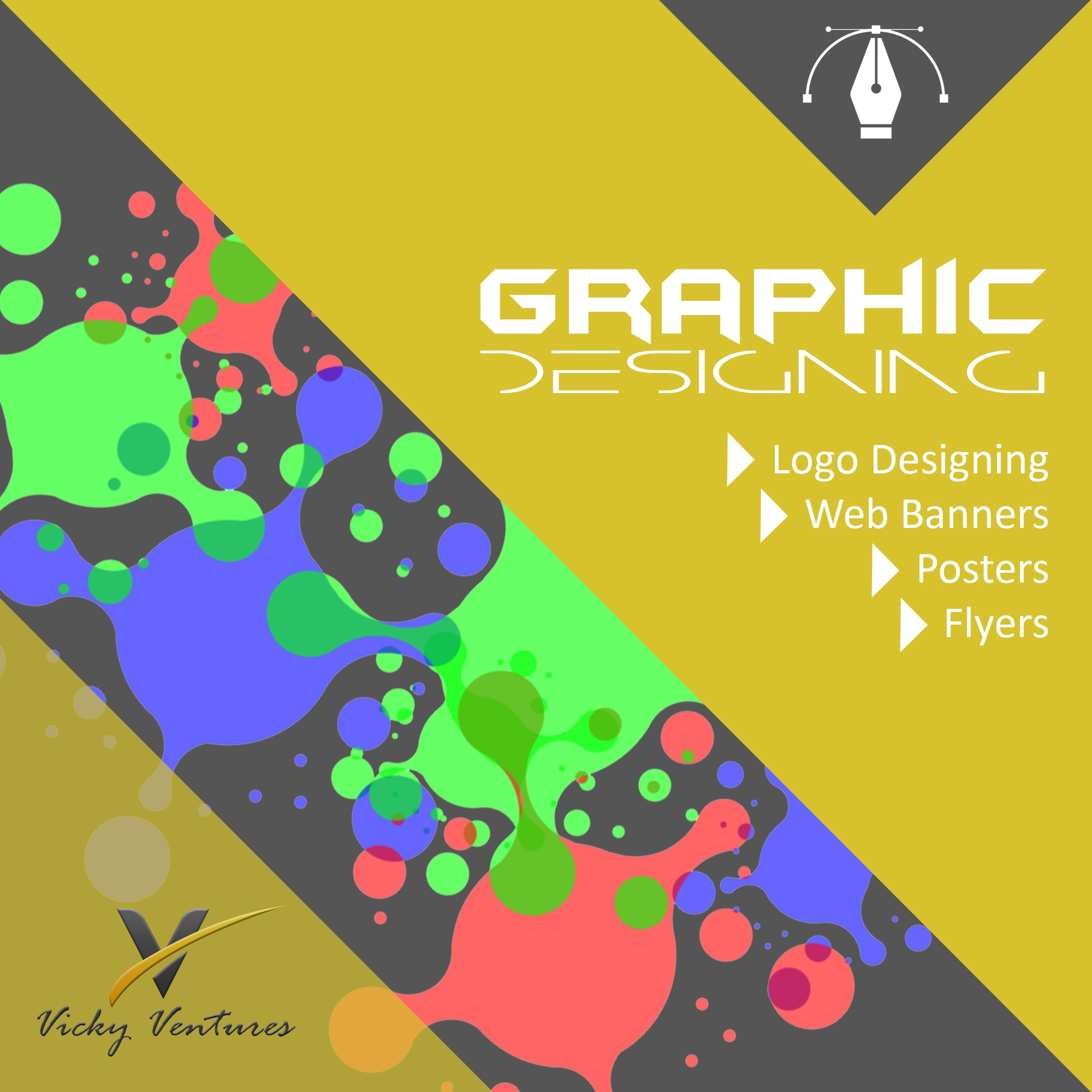 Be Your Professional And Creative Graphic Designer By Vickyventure567,Internacional Design Hotel Lisbon