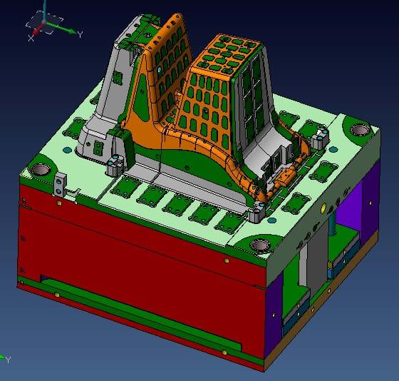 do 3d modeling and mechanical design