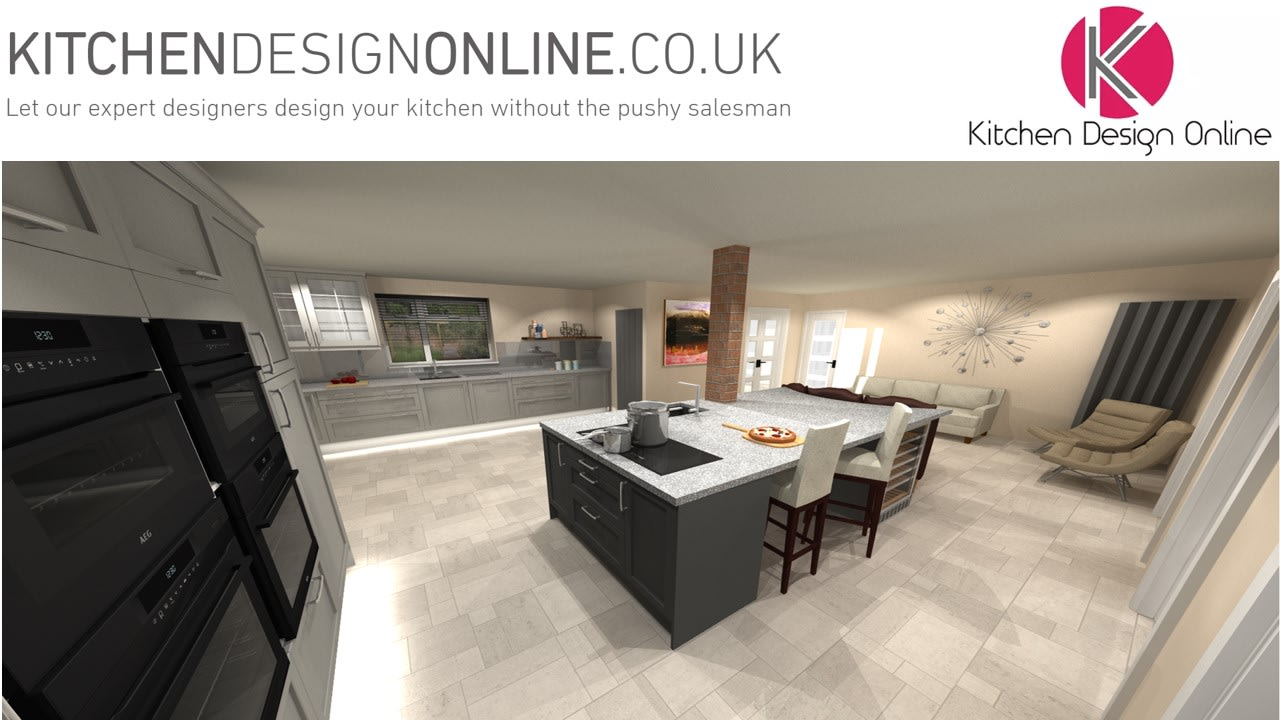 Design A Kitchen Online Uk Specification By Khan Can2