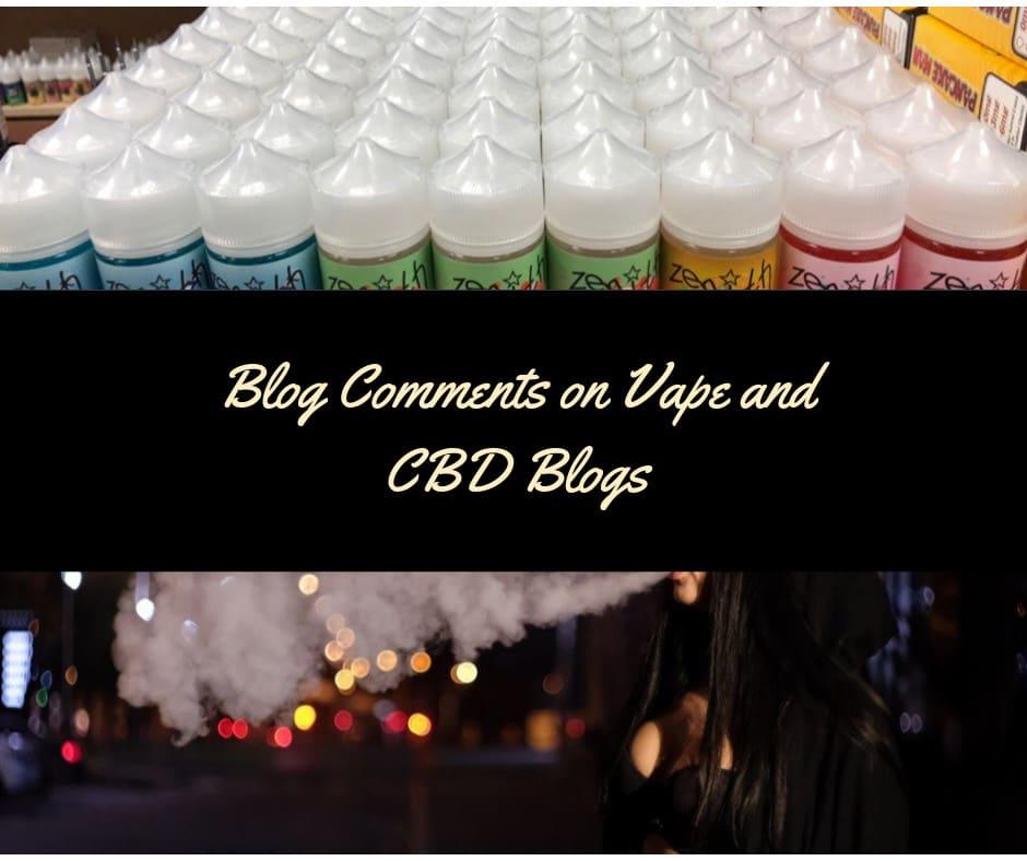 Hemp Cbd Blogs