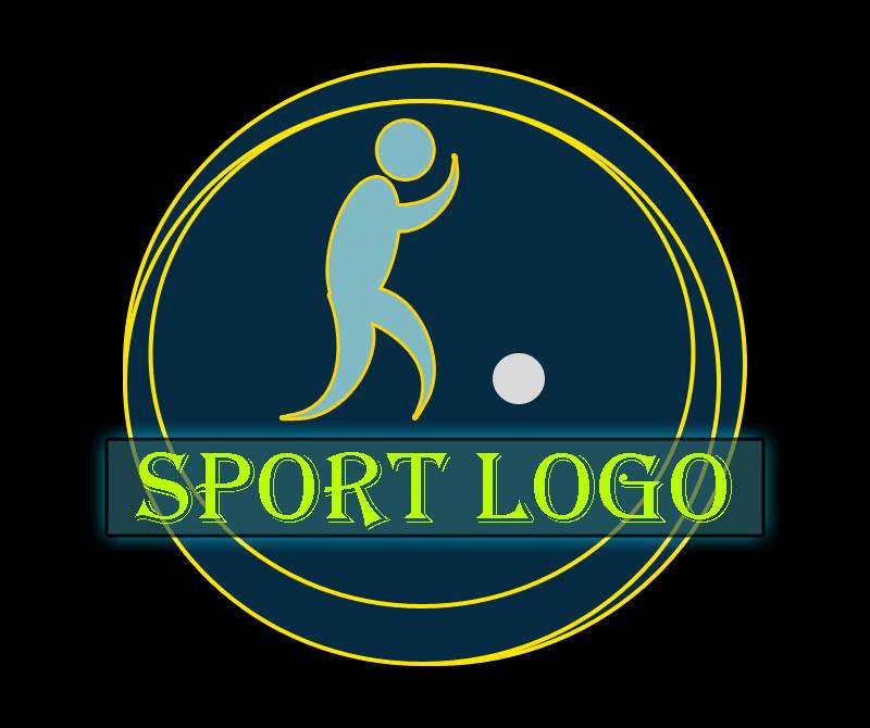 Do A Creative Sports Logo By Bolbol1986