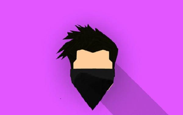 make you a roblox head logo by omarouf101 make you a roblox head logo by omarouf101