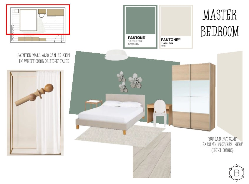 Do Your Interior Design Shopping List And Mood Board By Bsanchezbeck
