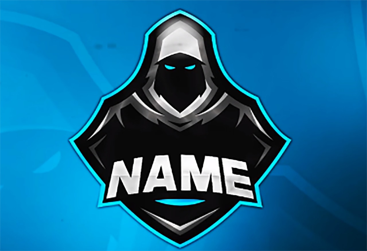 Make a gaming logo for you by Andrew86744