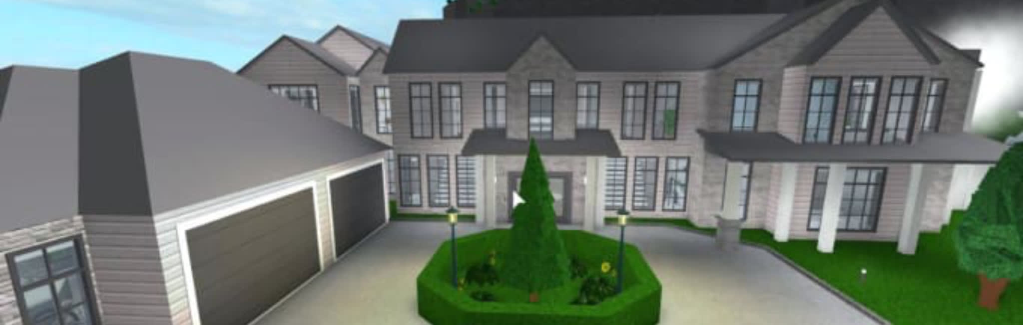 Build You An Amazing Mansion On Roblox Bloxburg By Elzapops3