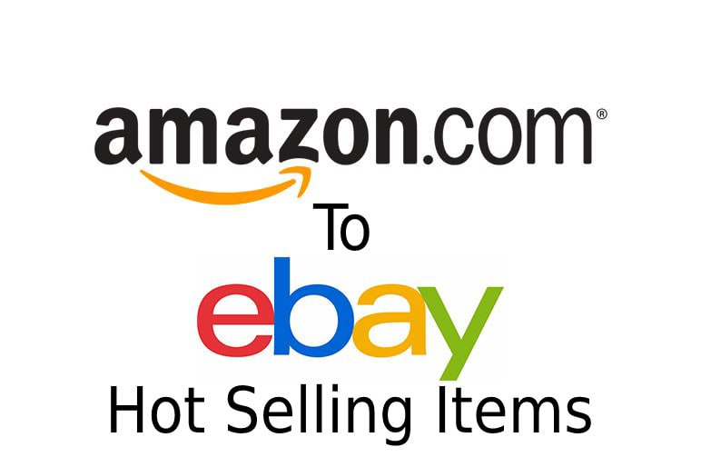 Research Hot Selling Items Dropship Amazon To Ebay By Emolgroup