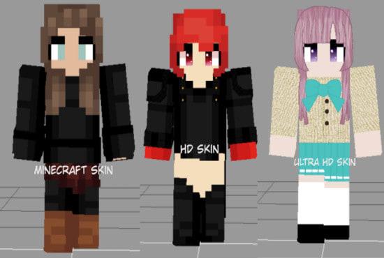 HD skins (15) png | PNGBarn | 370x550