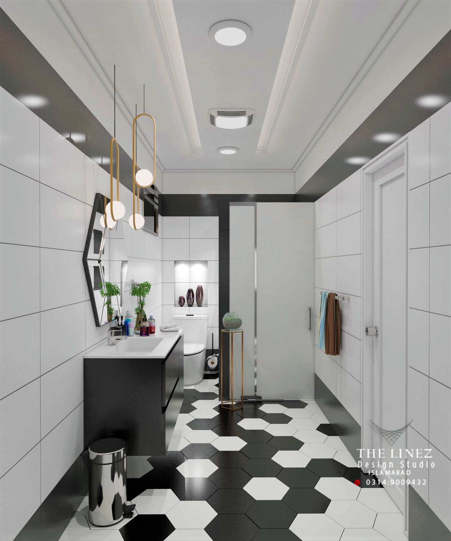 Design Bathroom Washroom With Realistic 3d Pro Work By Zeshan0806 Fiverr