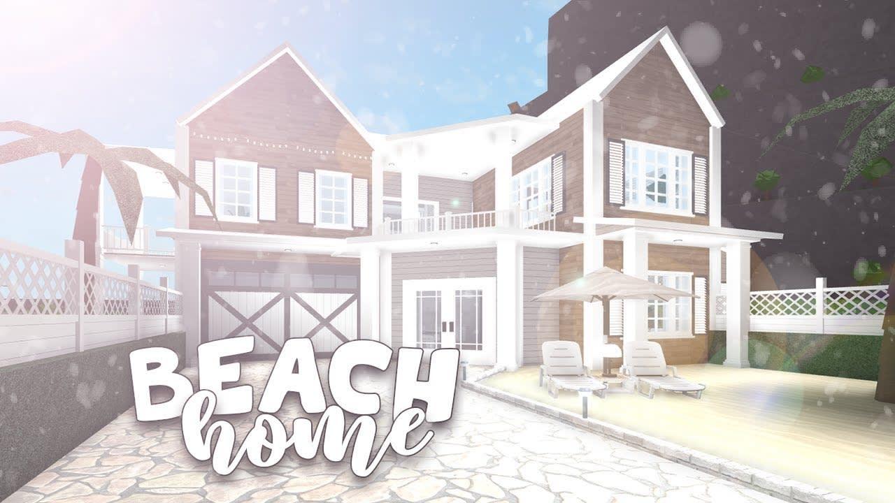 Build Your Bloxburg House By Lizarddays