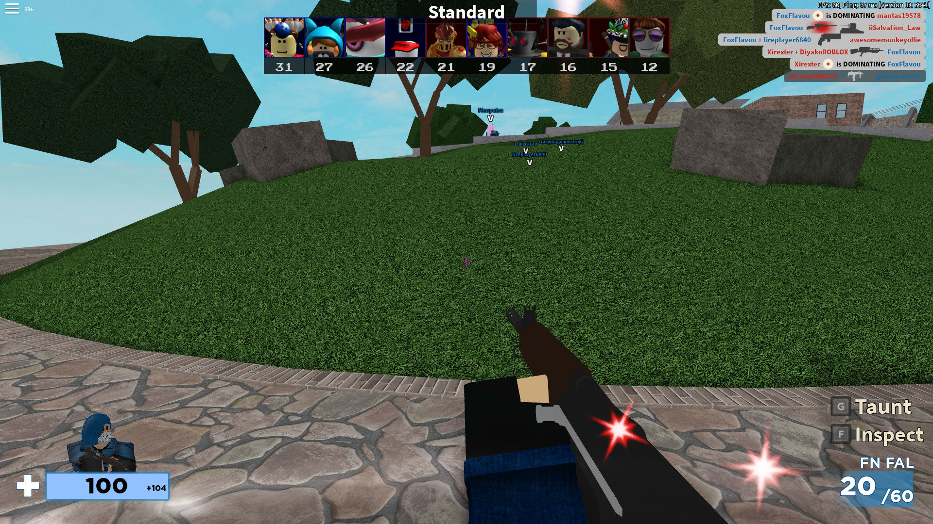 Free Roblox To Play Play Any Free Roblox Game With You By Randoomboi