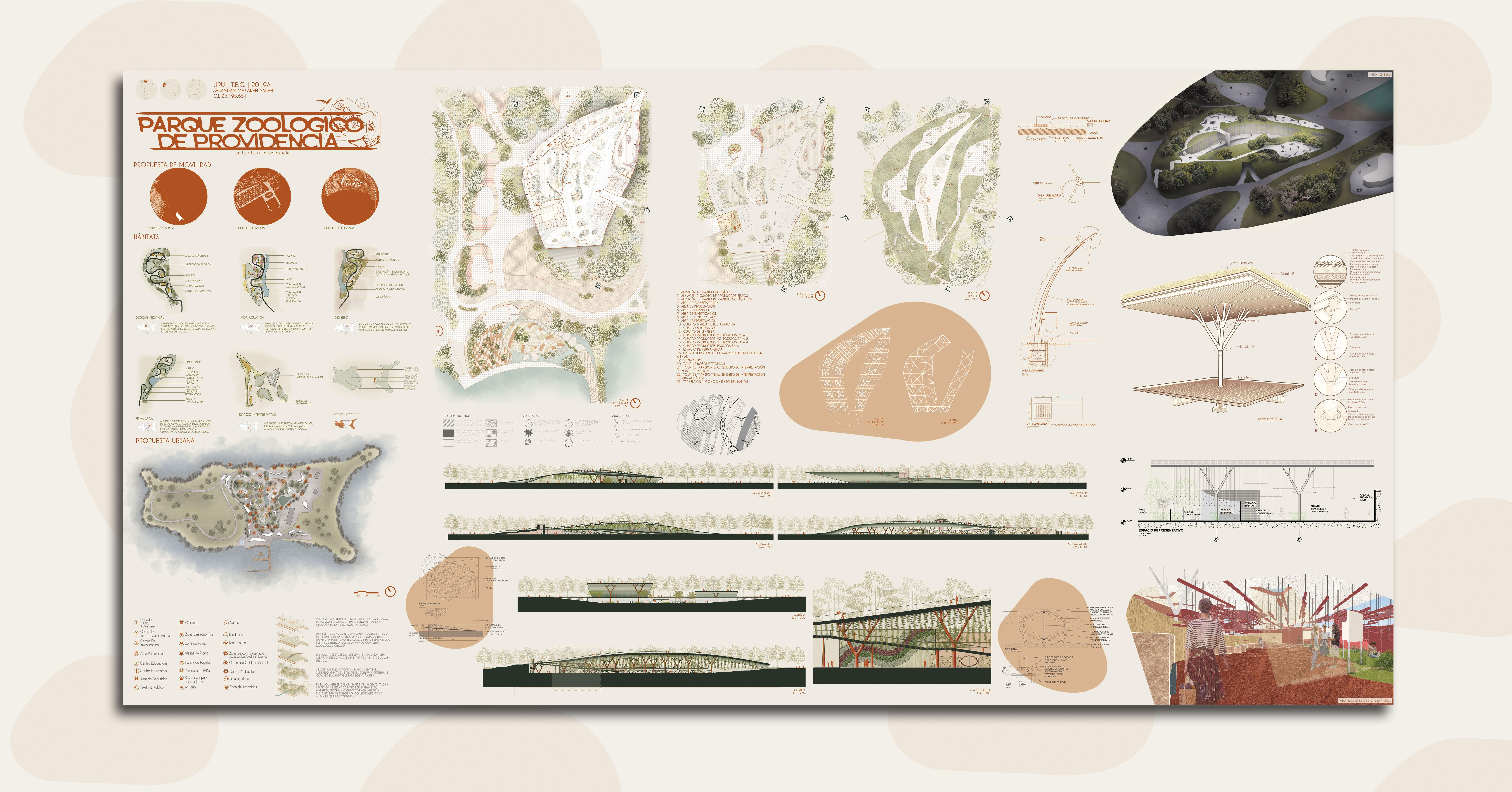 Design Your Architectural Or Interior Presentation Board By Riri Rr