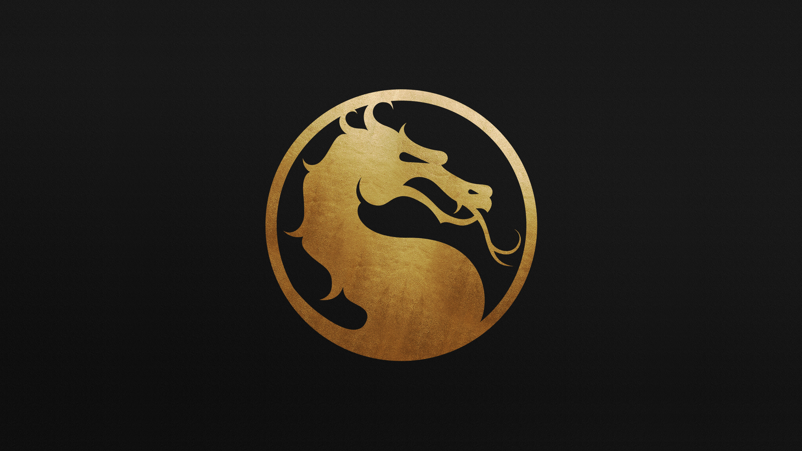 Mortal Kombat 11 Custom Logo Color By Theyellinfears