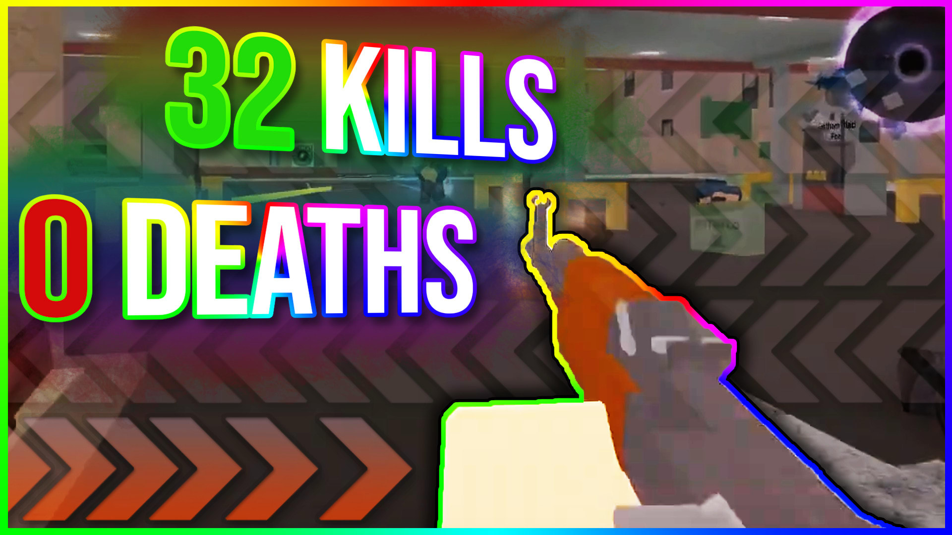 Create A Professional Roblox Thumbnail For You By Kinghugoli