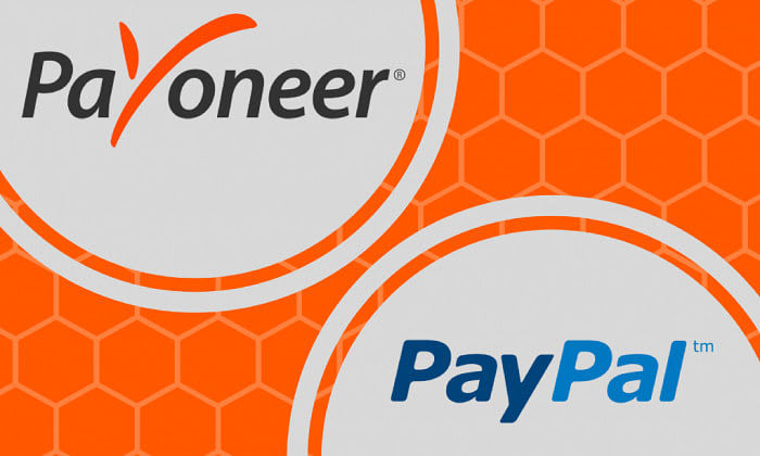 Link your payoneer bank with paypal by Meed_b