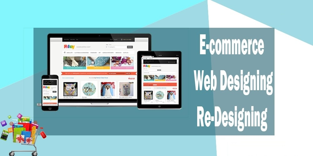 Create Shopping Cart Related Website For Your Business By Mohammadtaj415