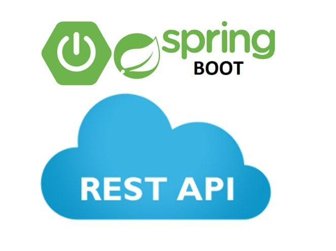 Create spring boot rest api by Tasifmd