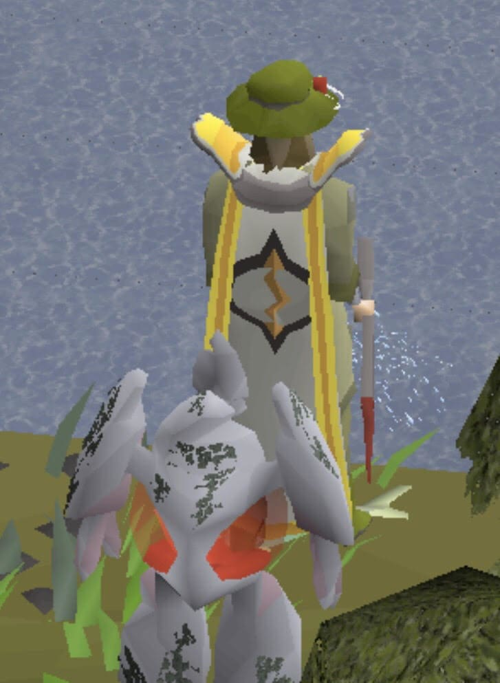 Osrs Quests Skilling Untradeables And Various Other Tasks By Hehecuck69 The quest cape is definitely worth getting if this is your main account, it will help you out a lot. osrs quests skilling untradeables and